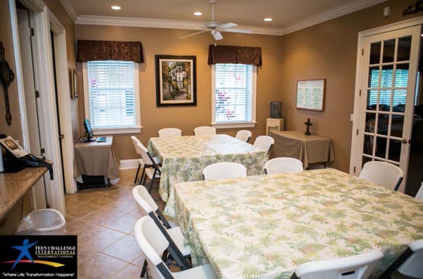 christian rehab for women in Southwest Florida